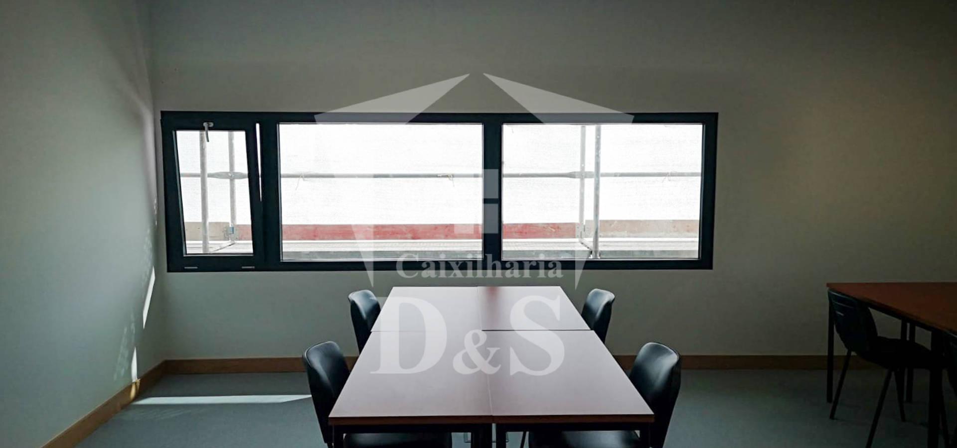 D&S Caixilharia