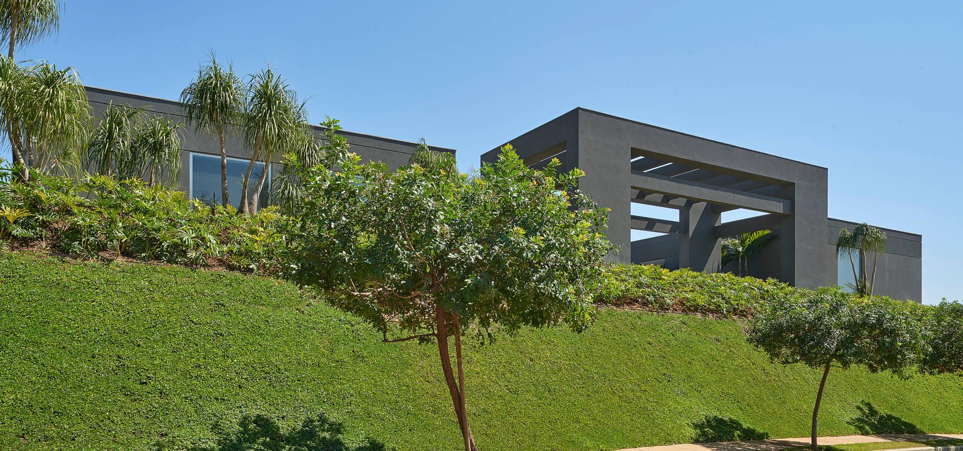 InVerso Projetos Arquitetônicos Ltda