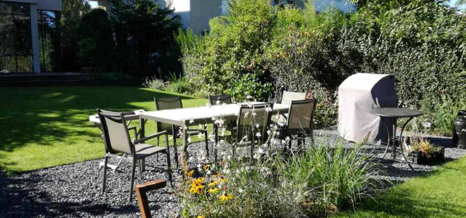 Fabio Uguccioni Garden Designer