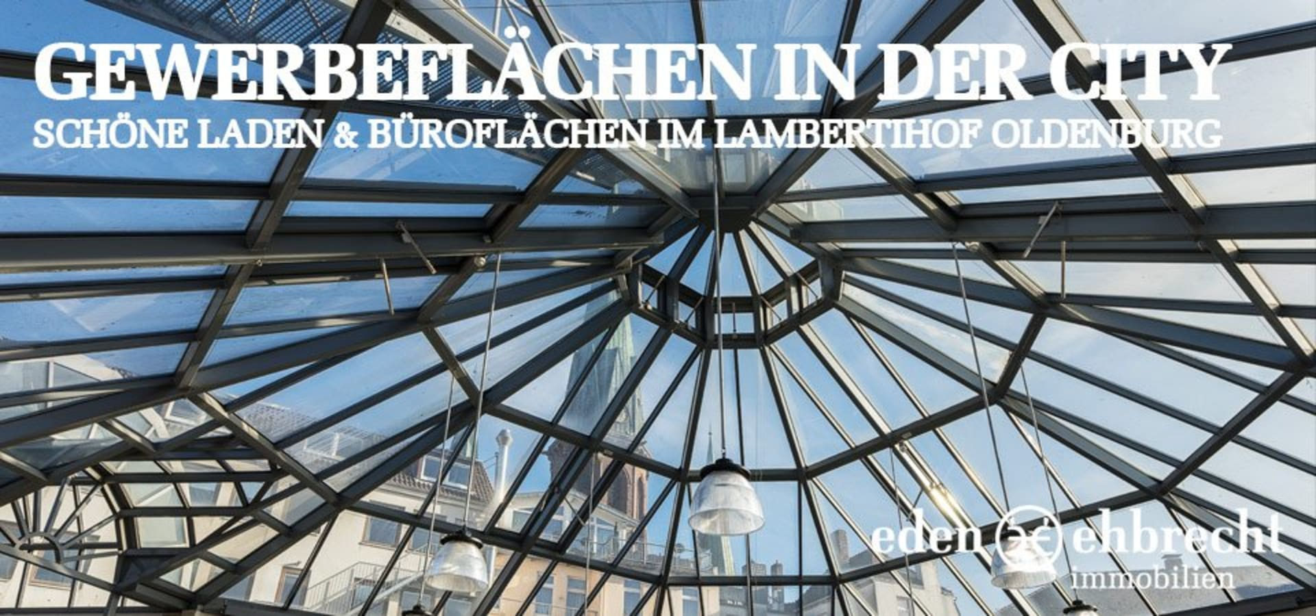 Eden-Ehbrecht Immobilien & Marketing GbR
