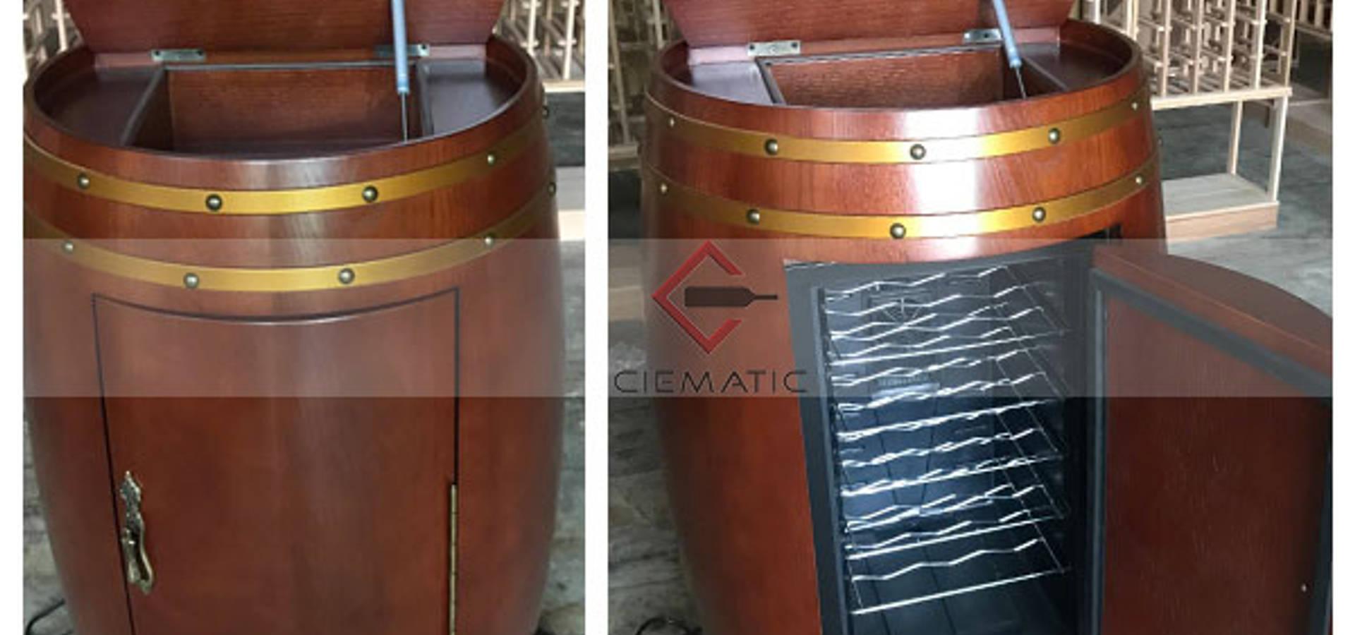 CieMatic
