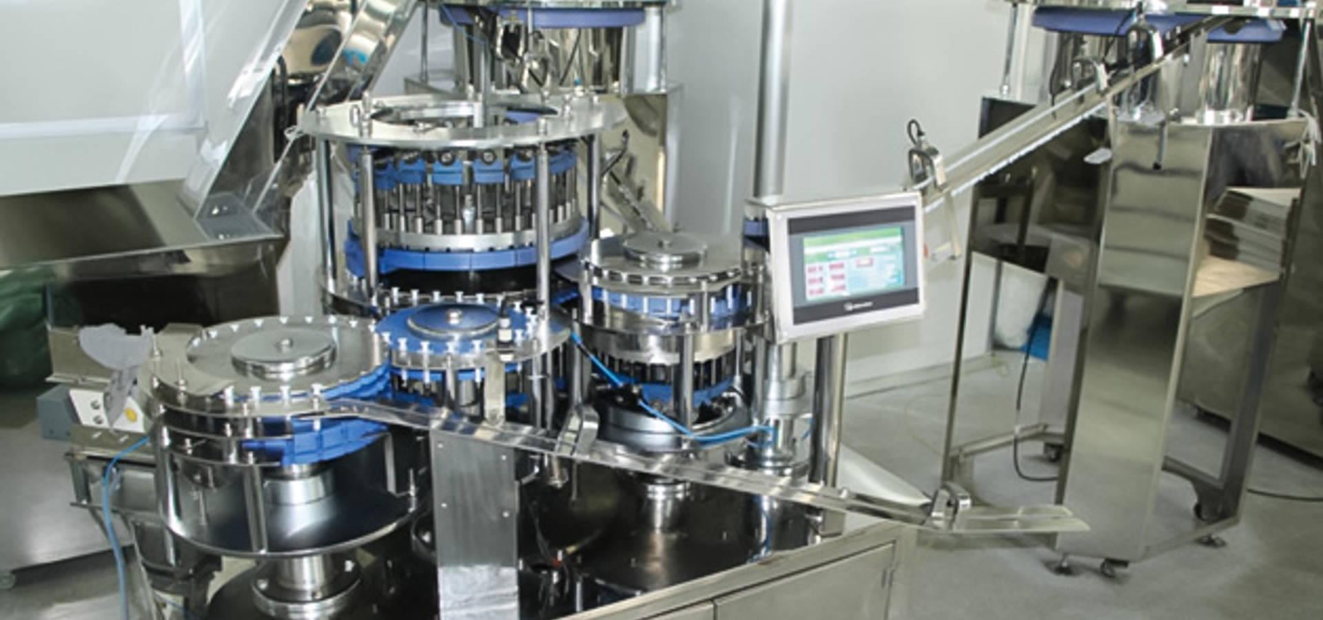 Yuhuan Heng Xiang Machinery Equipment CO.,LTD.