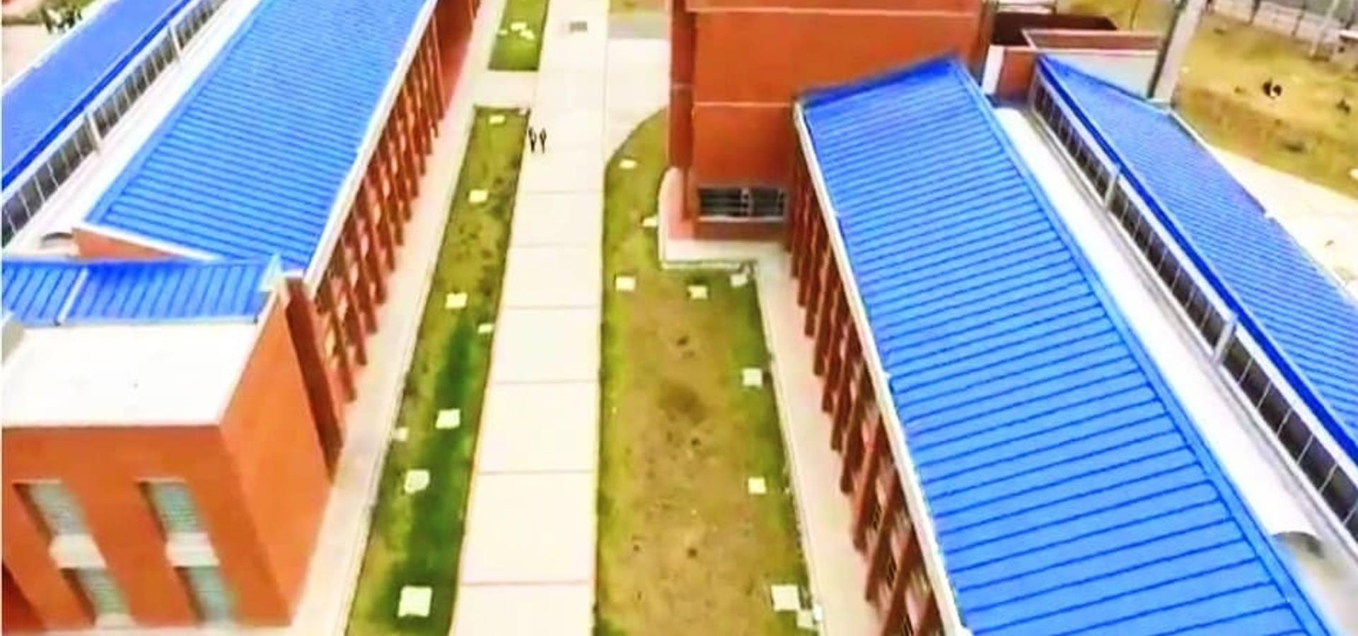 Carlos Melo Arquitectos