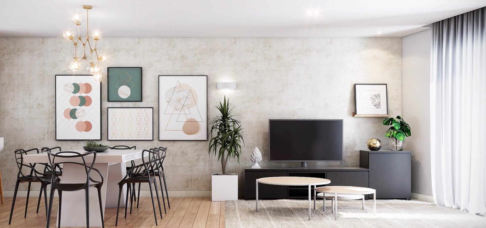Priscila Kunenn Arquitetura de Interiores