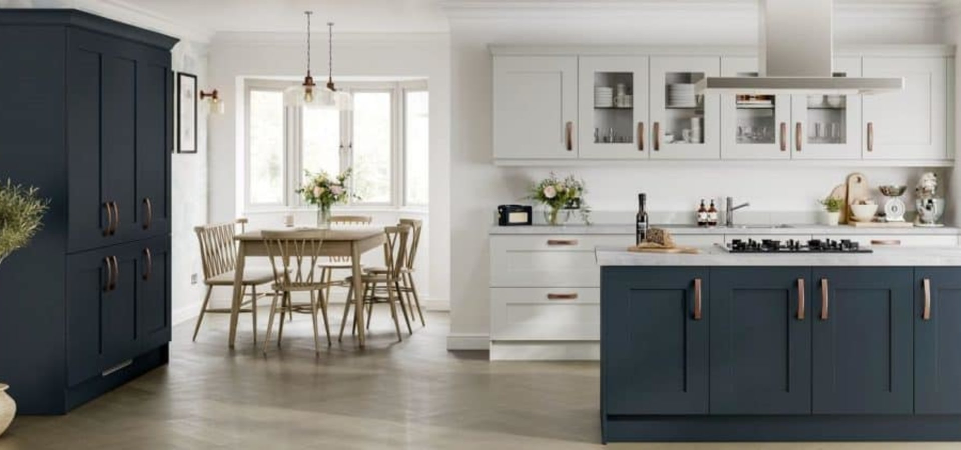 Kellyvision Kitchens and Bedrooms