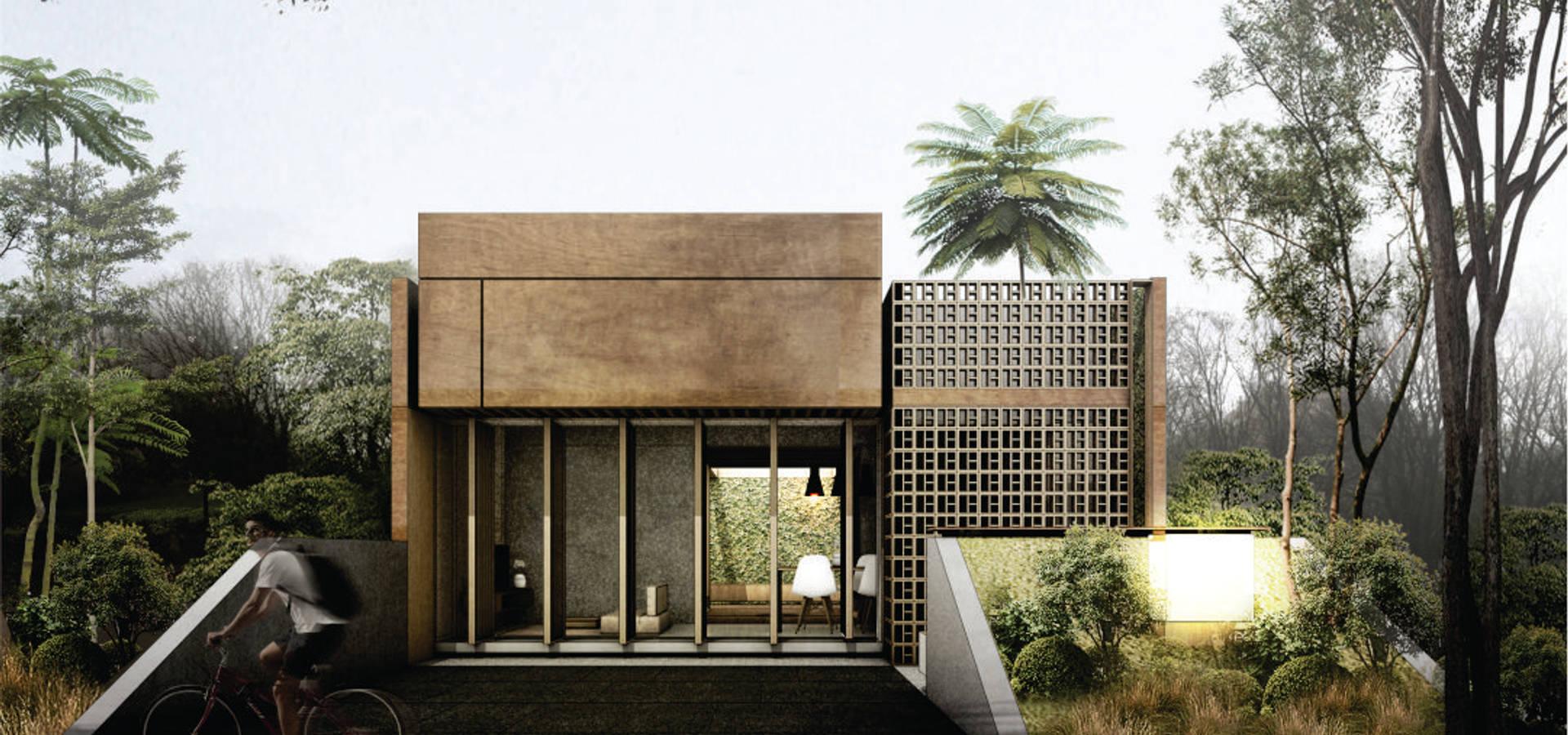 studioreka architect
