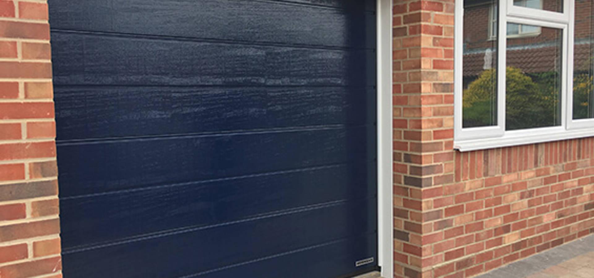 David Blower Garage Door Solutions