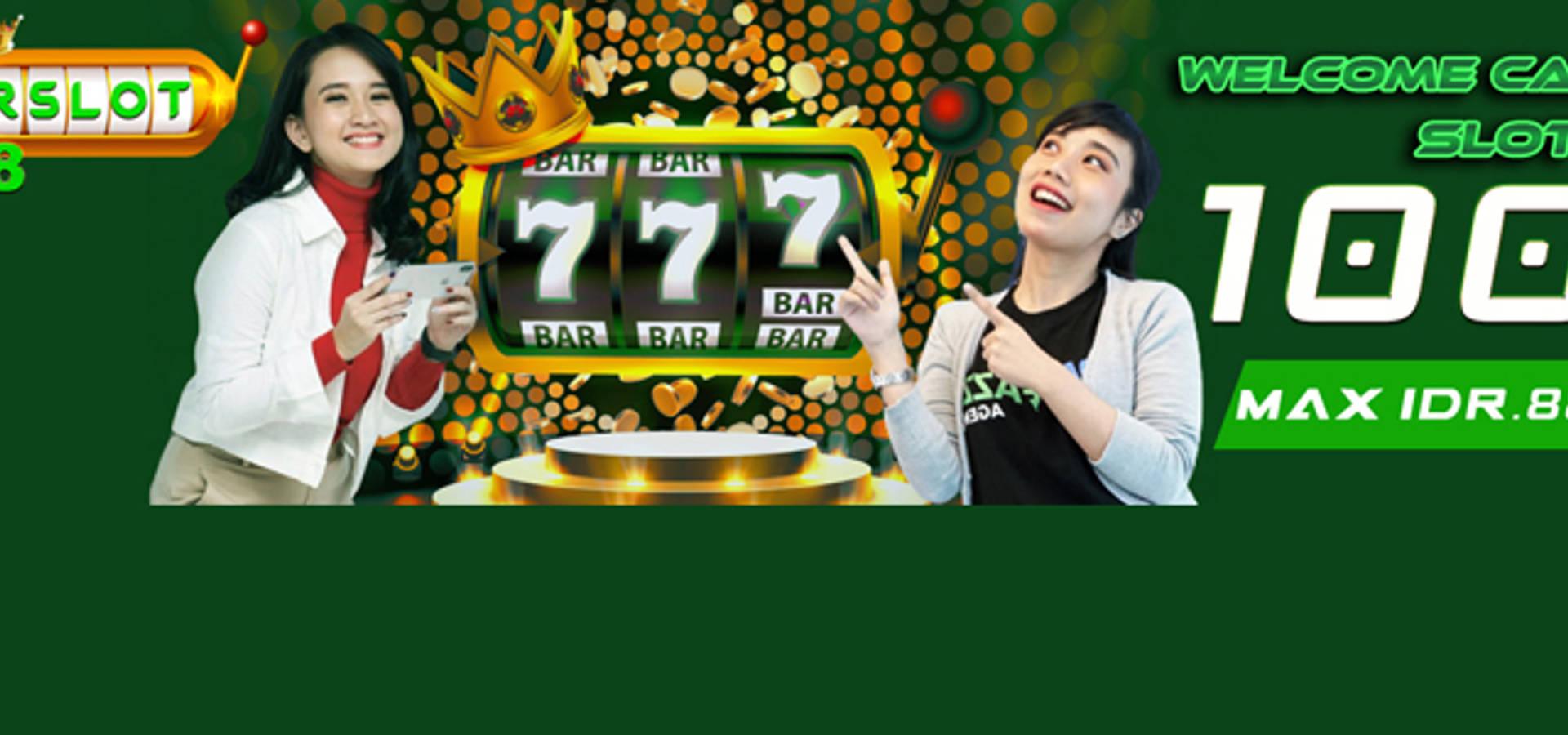 Masterslot88 Situs Daftar Judi Slot Aplikasi Gopay Online24jam
