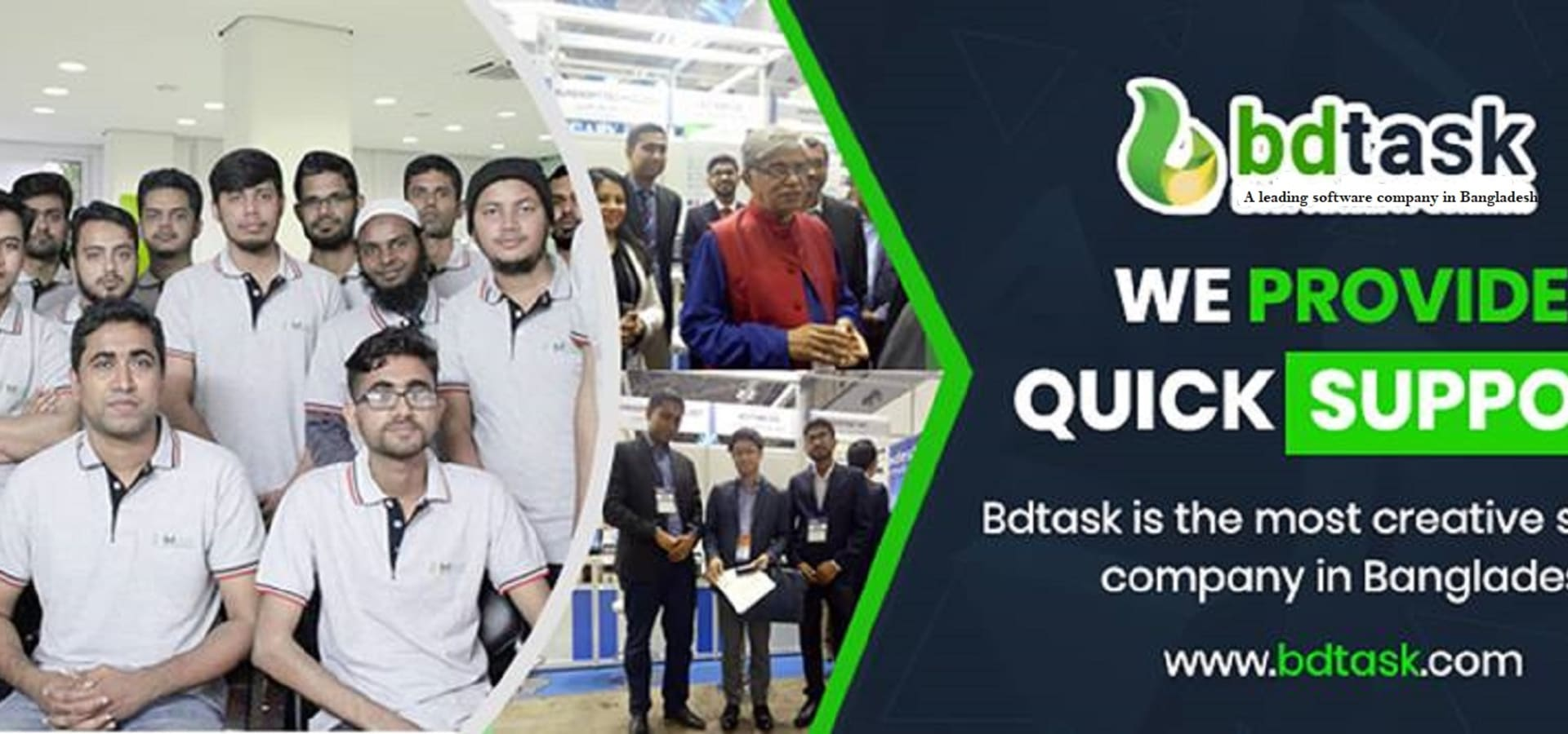 BDtask Ltd