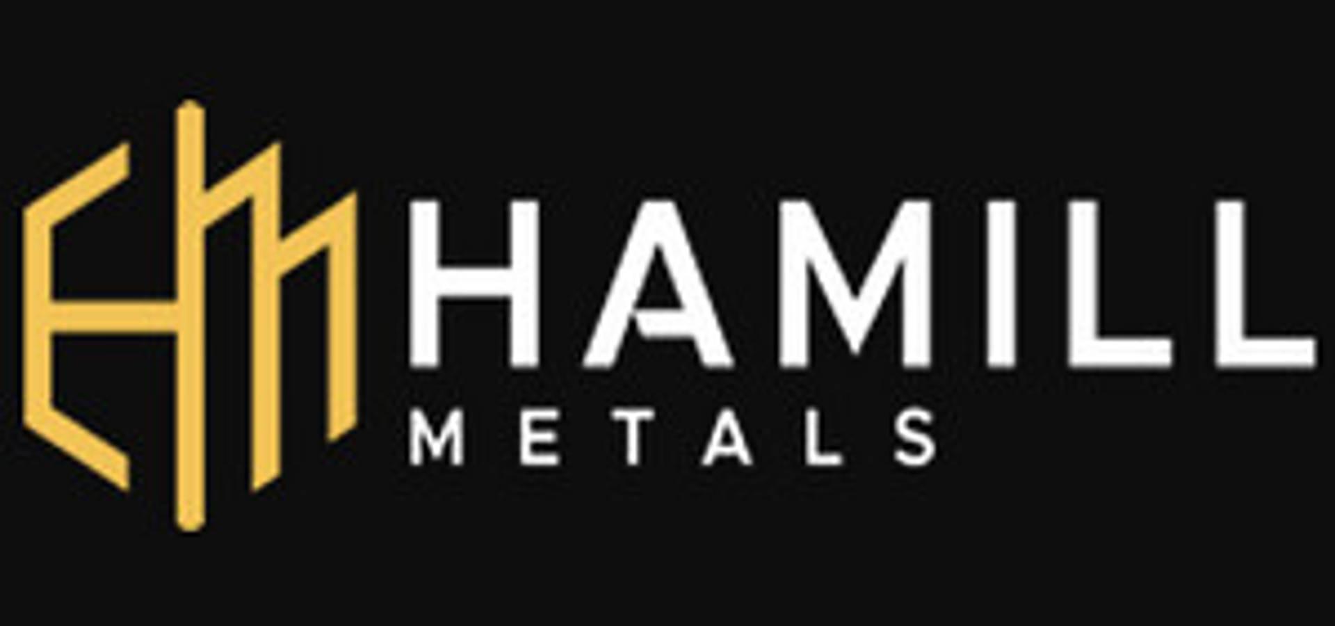 Hamill Metals | Supplier & Manufacturer