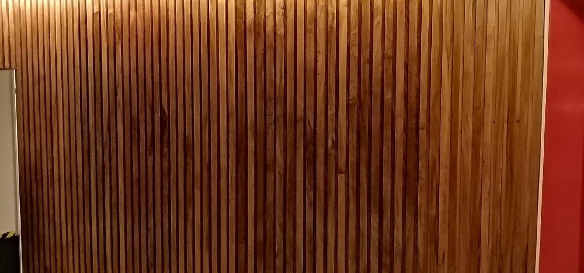 wooden house mx