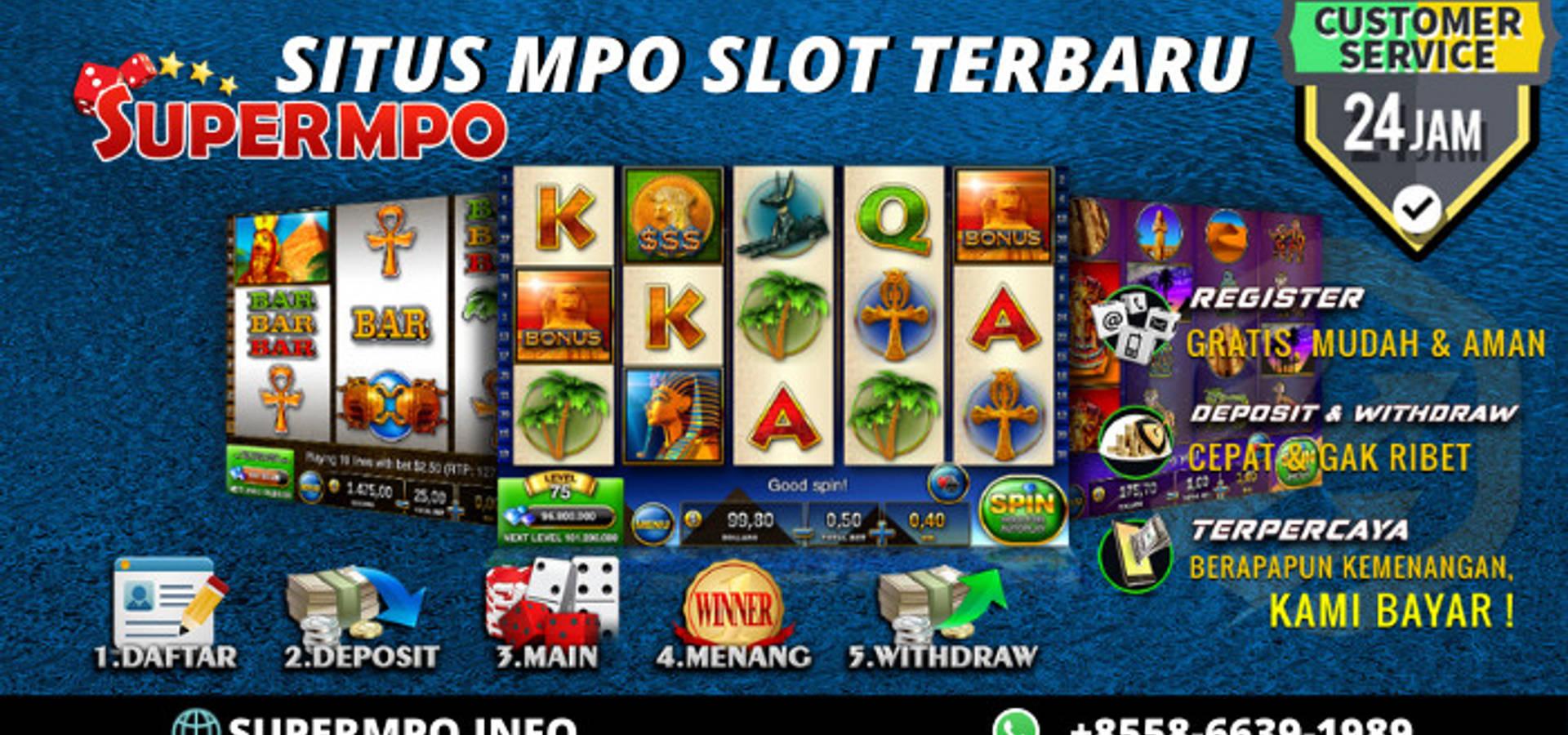 Situs Qq Slot Online Terbaru Deposit Via Pulsa Supermpo Homify