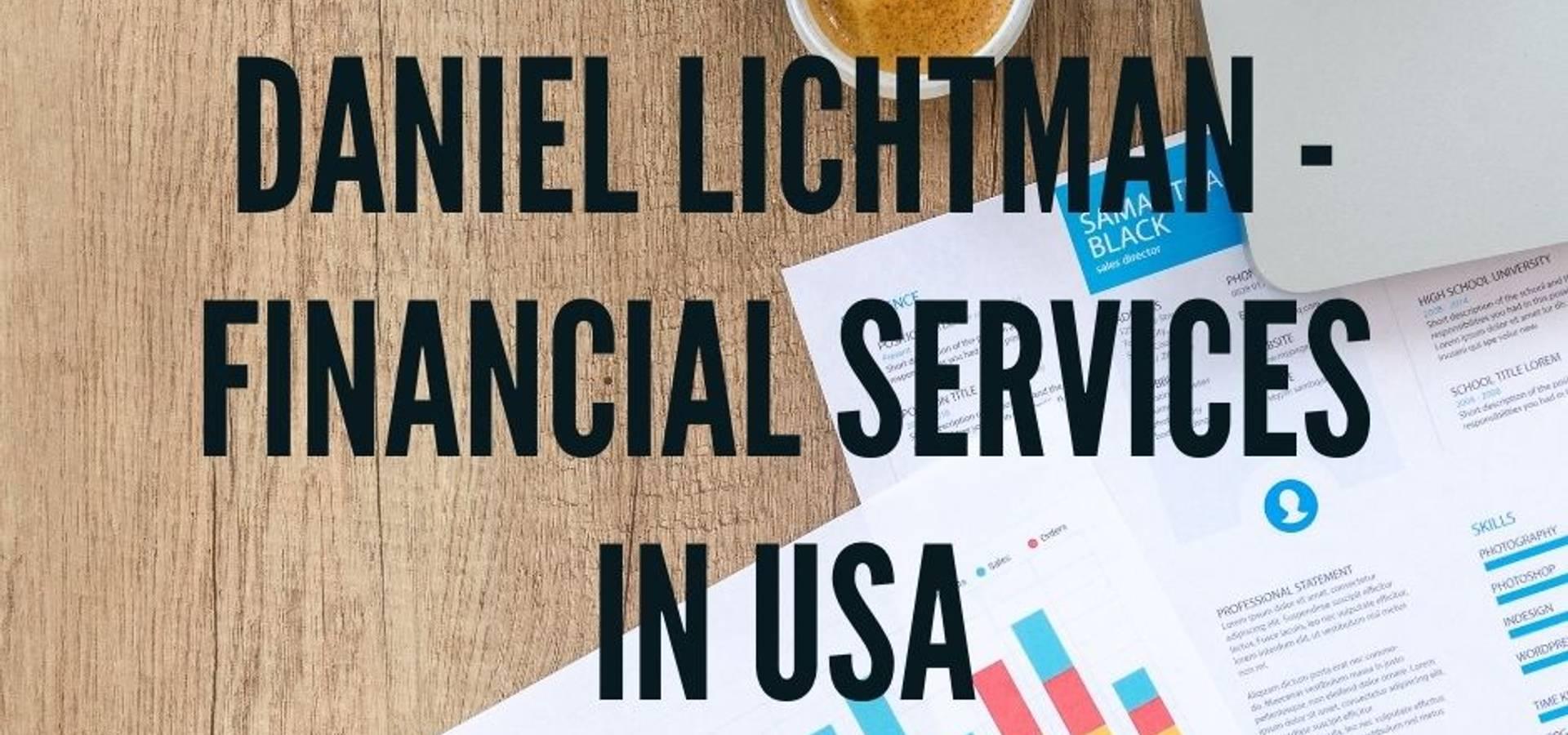 Daniel Lichtman