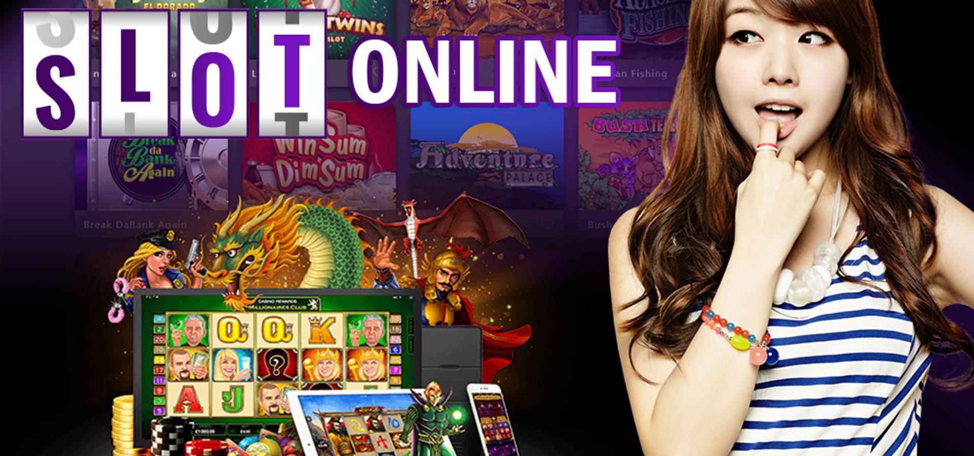 Get Slot Online Murah Png Mpoten