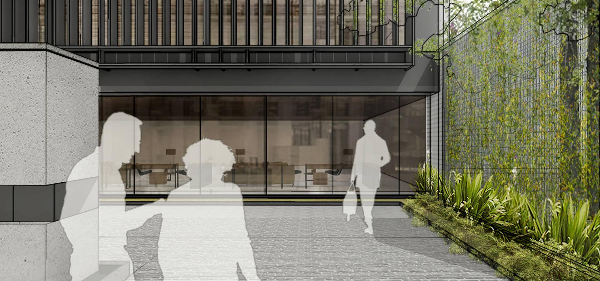 STUDIOGRA/PH ARCHITECTS