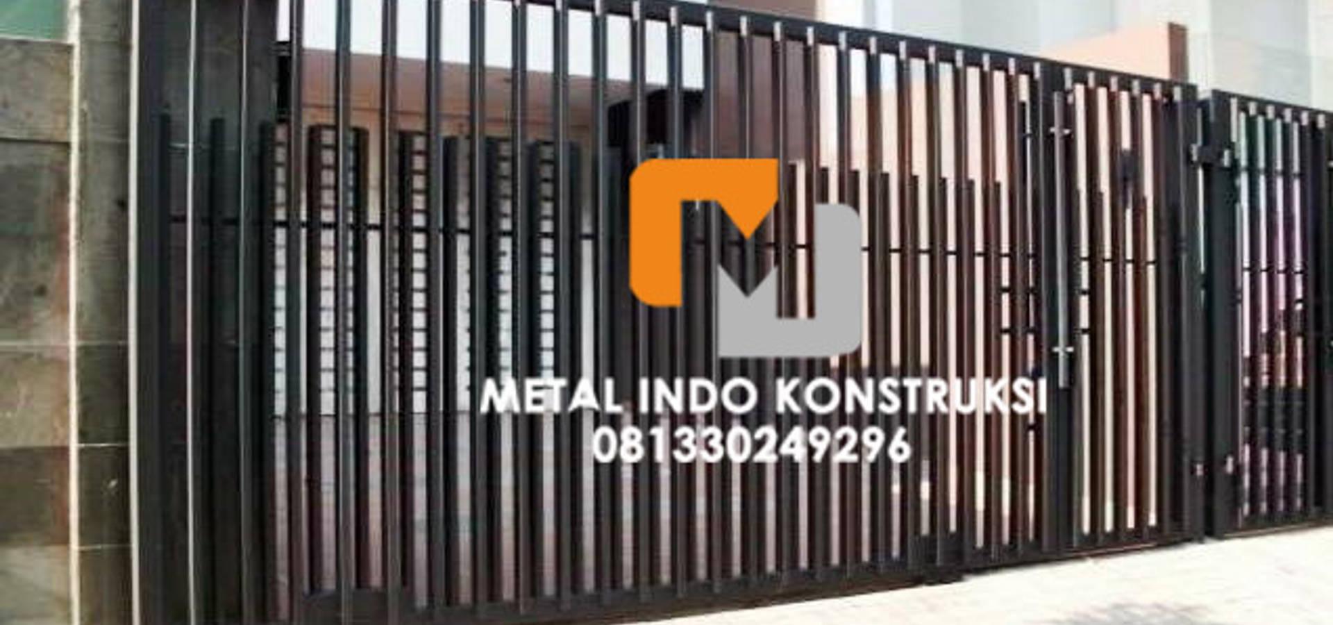 Metal Indo Konstruksi