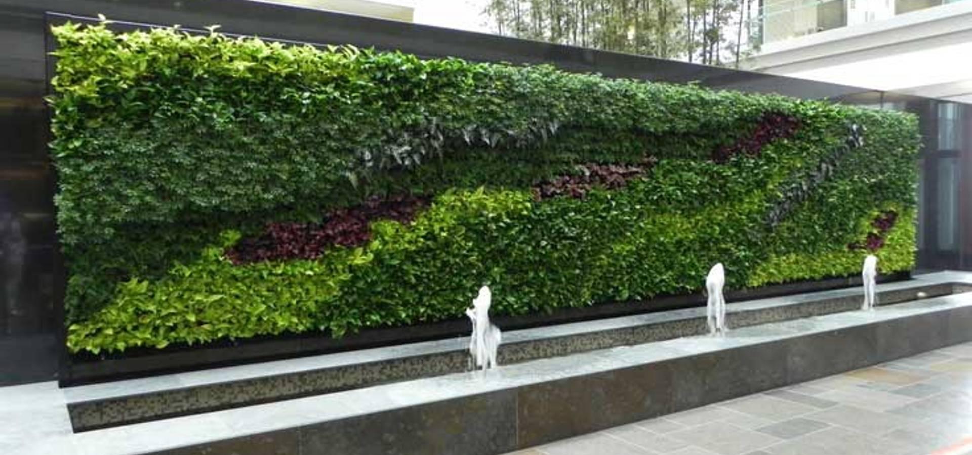 Niscala Garden Jakarta