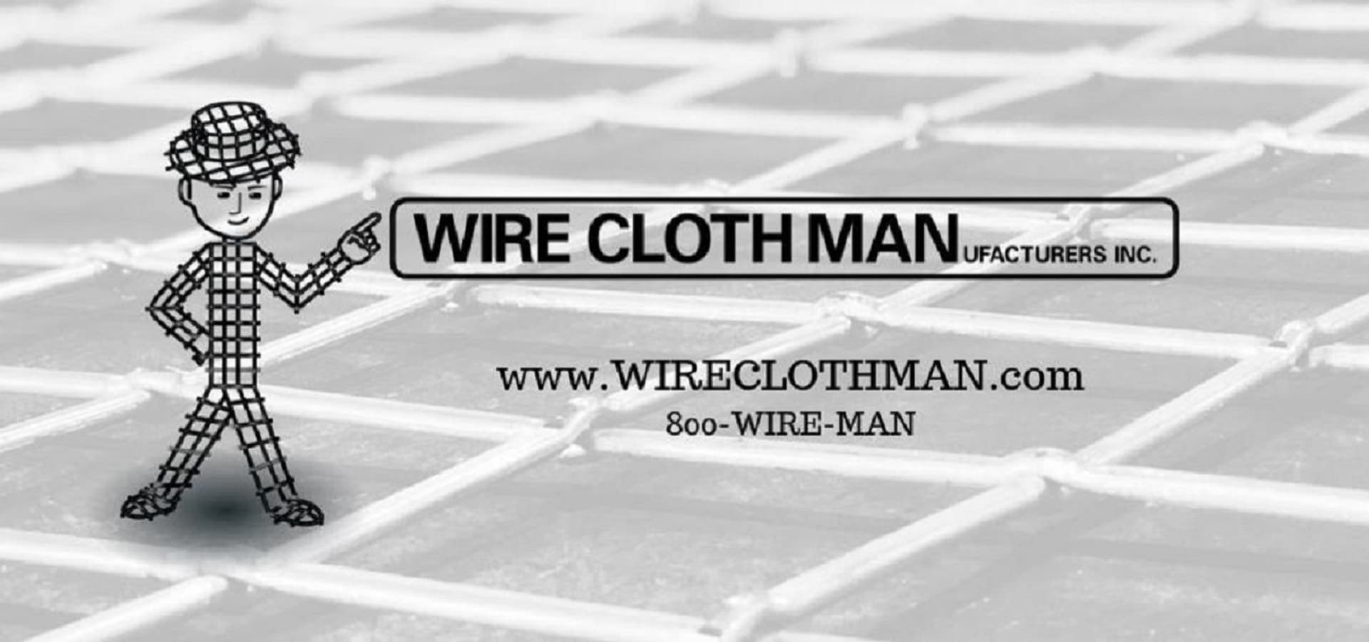 Wire Cloth Manufacturers, Inc.