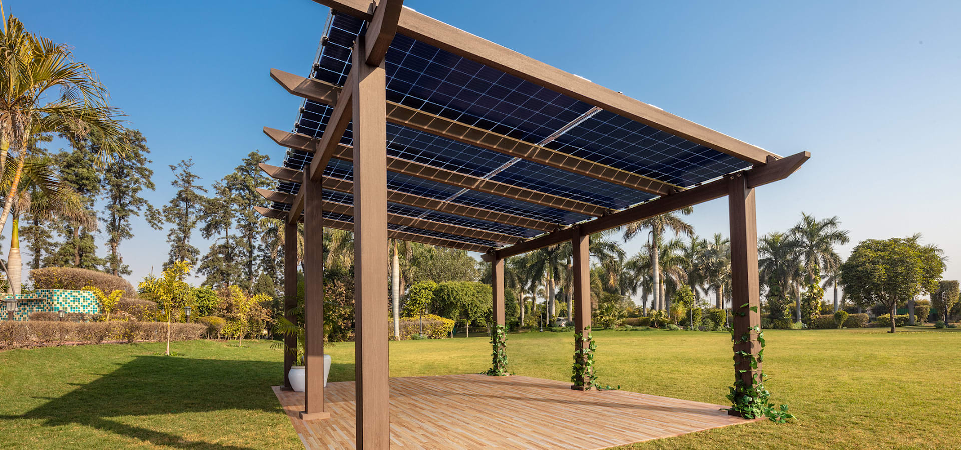 HomeScape by Amplus Solar