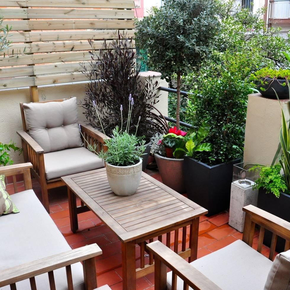 Todas las claves para presumir de terraza este verano for Terraza terraza decoracion