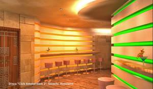60 grad b ckerei gaues markthalle hannover von gid goldmann interior design homify. Black Bedroom Furniture Sets. Home Design Ideas