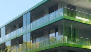 holmes place linz von sehw architektur gmbh homify. Black Bedroom Furniture Sets. Home Design Ideas
