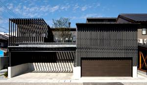 福野の家: 濱田修建築研究所が手掛けたtranslation missing: jp.style.家.eclectic家です。