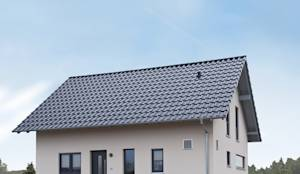 modern Houses by FingerHaus GmbH