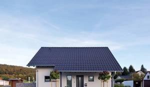 translation missing: th.style.บ-านและที-อยู-อาศัย.modern บ้านและที่อยู่อาศัย by FingerHaus GmbH