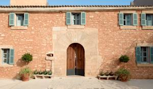 Hotéis translation missing: pt.style.hotéis.mediterranico por margarotger interiorisme