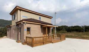 modern Houses by woodsun