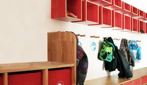 tuba design m nchen ekolojik tasar mlar homify. Black Bedroom Furniture Sets. Home Design Ideas
