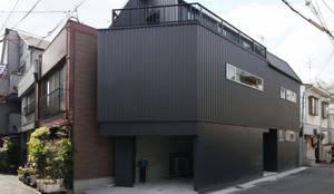atelier m의 translation missing: kr.style.주택.modern 주택