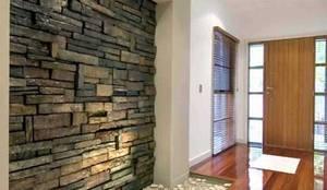 Ingresso, Corridoio & Scale in stile in stile Moderno di Spazio3Design