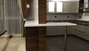 modern Kitchen by Studio Stimulus