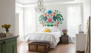 Pixers: kırsal tarz tarz Yatak Odası