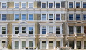 Kensington, SW5 - Renovation: modern Houses by TOTUS