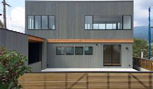 TOM: ZOYA Design Officeが手掛けたtranslation missing: jp.style.家.rustic家です。