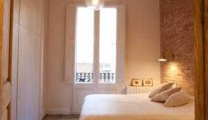 Quartos translation missing: br.style.quartos.moderno por Brick construcció i disseny