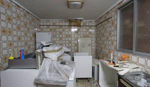 Novodeco: modern tarz Mutfak