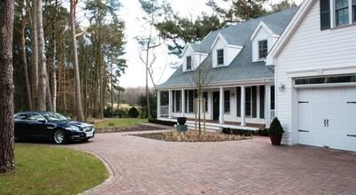 THE WHITE HOUSE american dream homes gmbh