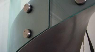Ion Glass