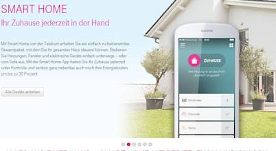 Telekom Deutschland GmbH