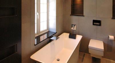David Carrier Bathrooms