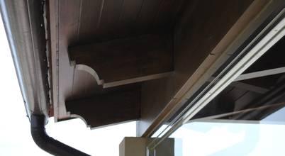 CUTECMA Estructuras de madera