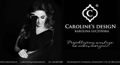 CAROLINE'S DESIGN