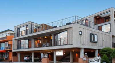 비온후풍경 ㅣ J2H Architects