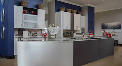 Ergo Designer Kitchens and Cabinetry