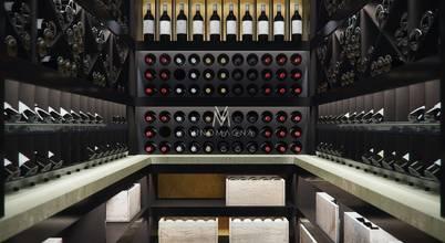 Vinomagna—Bespoke Wine cellars