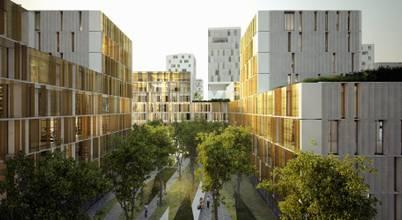 IFJ Architecture